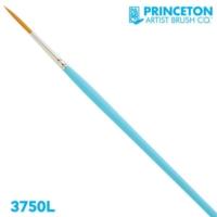 Princeton Sentetik Kıl Uzun Sivri Fırça 3750L - N:0