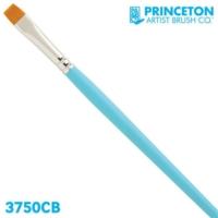 Princeton Sentetik Kıl Düz Uç 3750Cb - N:4