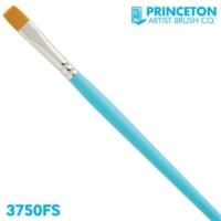 Princeton Sentetik Düz Fırça 3750Fs - N:20