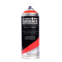 Liquitex Akrilik Sprey Boya 400Ml - Cadmium Red Medium Hue