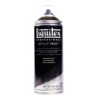 Liquitex Akrilik Sprey Boya 400Ml - Transparent Black