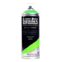 Liquitex Akrilik Sprey Boya 400Ml - Fluorescent Green