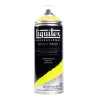 Liquitex Akrilik Sprey Boya 400Ml - Fluorescent Yellow
