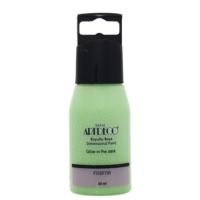 Artdeco Boyutlu Boya 60Ml - N:660 Fosforlu Yeşil
