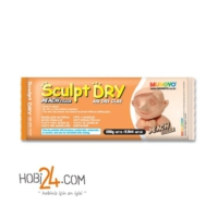 Mungyo Sculpt Dry 250Gr. Ten Rengi Seramik Hamuru