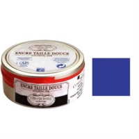 Lefranc & Bourgeois Charbonnel Gravür Boyası 200Ml - Prussian Blue