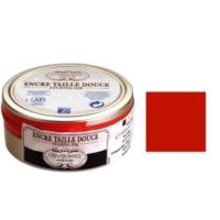 Lefranc & Bourgeois Charbonnel Gravür Boyası 200Ml - Geranium Red