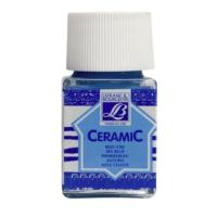 Lefranc & Bourgeois Seramik Boyası 50Ml - 028 Sky Blue