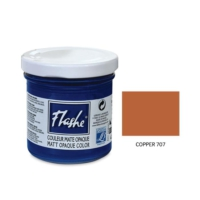 Flashe Matt Akrilik Boya 125Ml - N:707 Copper