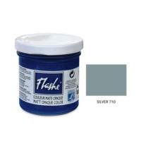 Flashe Matt Akrilik Boya 125Ml - N:710 Silver
