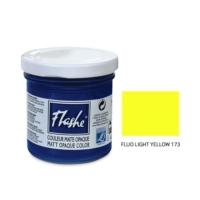 Flashe Matt Akrilik Boya 125Ml - N:173 Fluo. Light Yellow