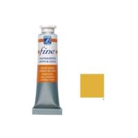 Lefranc & Bourgeois Fine Yağlı Boya 40Ml - Cadmium Yellow Deep 696