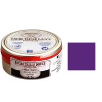 Lefranc & Bourgeois Charbonnel Gravür Boyası 200Ml - Stable Violet