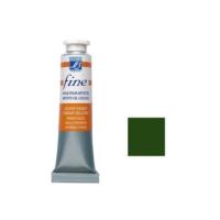 Lefranc & Bourgeois Fine Yağlı Boya 40Ml - Olive Green 541