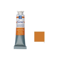 Lefranc & Bourgeois Fine Yağlı Boya 40Ml - Cadmium Orange 797