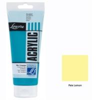 Lefranc & Bourgeois Louvre Akrilik 200 Ml - Pale Lemon