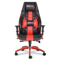 xDrive 1453 Profesyonel Oyun | Oyuncu Koltuğu Kırmızı/Siyah
