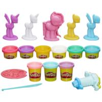 Play Doh Pony Tasarım Setı