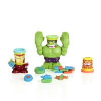 Play Doh Yenılmez Hulk Oyun Setı