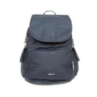 Kipling City Pack Basket Sırt Çantası Shimmer Blue K00083-01I