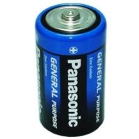 Panasonic Çinko Pil Orta