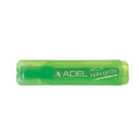 Adel Fosforlu Kalem Şeffaf Yeşil