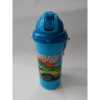 Hotwheels Plastik Matara Suluk 3361