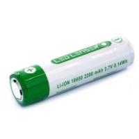 Led Lenser M7R, M7RX, P7R, F1R Pil
