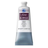 Lefranc & Bourgeois Fine Akrilik Boya 60Ml N:377 Garnet