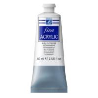 Lefranc & Bourgeois Fine Akrilik Boya 60Ml N:043 Ultramarine
