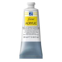 Lefranc & Bourgeois Fine Akrilik Boya 60Ml N:159Cadmium Yellow Medium Hue