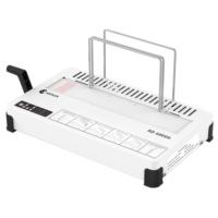 Mühlen RD-600XH Isısal Ciltleme Makinesi