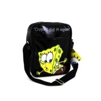 Hakan 20550 Sponge Bob Okul Çantası