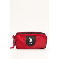 U.S. Polo Assn. K7Plklk7339 Kalem Çantası Kırmızı