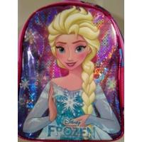 Frozen Anaokulu Çantası