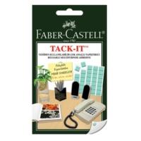 Faber Castell Tack-it Yeşil 50 gr.