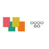 Faber Castell Pp Kpk Sep. Colorra, 200 Yp Karışık