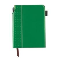 Cross Medium Yeşil&A.Yeşil Çizgili Defter Ac236-4M