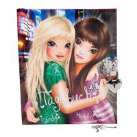Top Model Friends Günlük Dk08430-2