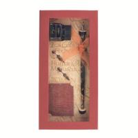 Manuscript Kalem, Uç Ve Mürekkep Seti Msh425Spı