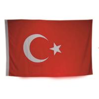 İnterpano Bayrak - Türk Bayrağı 40 X 60 Cm B-003