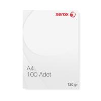 Xerox A4 100'Lü 120 Gram Fotokopi Kağıdı
