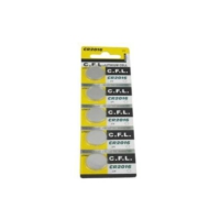 CFL Cr 2016 Pil Batterya Düğme Para Pil 1 Adettir
