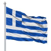 Ekin Bayrakçılık Yunanistan Bayrağı