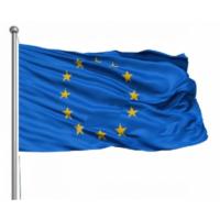 Ekin Bayrakçılık Avrupa Birliği (Ab) Bayrağı