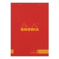 Rhodia 148 210 Çizgili Bloknot Poppy Kpk.90gr RS 16973