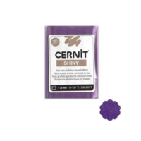Cernit Fırınlanabilir Hamur 56Gr. N:900 Violet (Shiny)