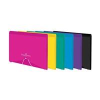 Faber-Castell Neon Evrak Dosyası