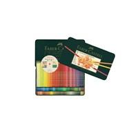Faber-Castell Polychromos Kuruboya Kalemi 120 Renk