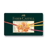 Faber Castell Polychromos Kuru Boya Kalemi 36 Renk 110036